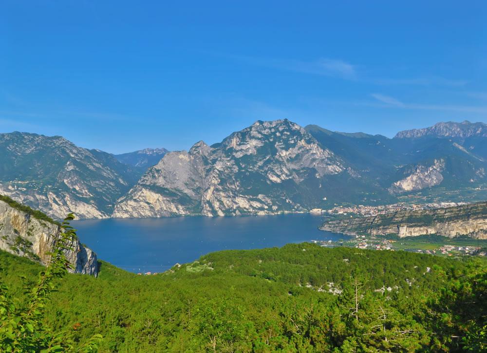 Lago Di Garda Escursioni